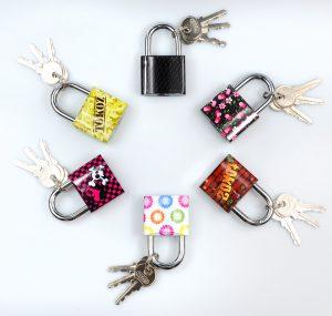 Výroba klíčů – zámky s klíči